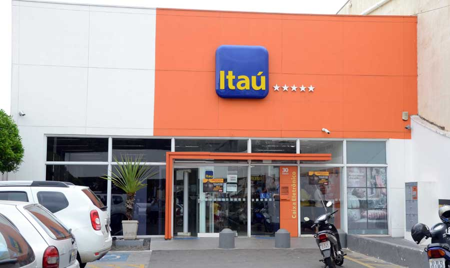 Banco Itau não pode colocar vigilantes do lado de fora das agências  bancárias - Sindseg-ES